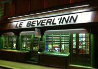 Hotel Beverl'inn – Flers