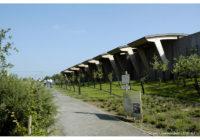 Espace expositions Roche d'Oêtre – Suisse Normande