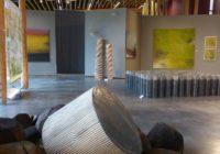 Espace Galerie de la Roche d'Oëtre