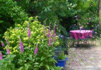 La Bergerie – Fuchsia