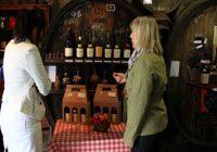 Boutique et visite Distillerie de la Monnerie