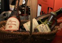 Pommeau Distillerie de la Monnerie