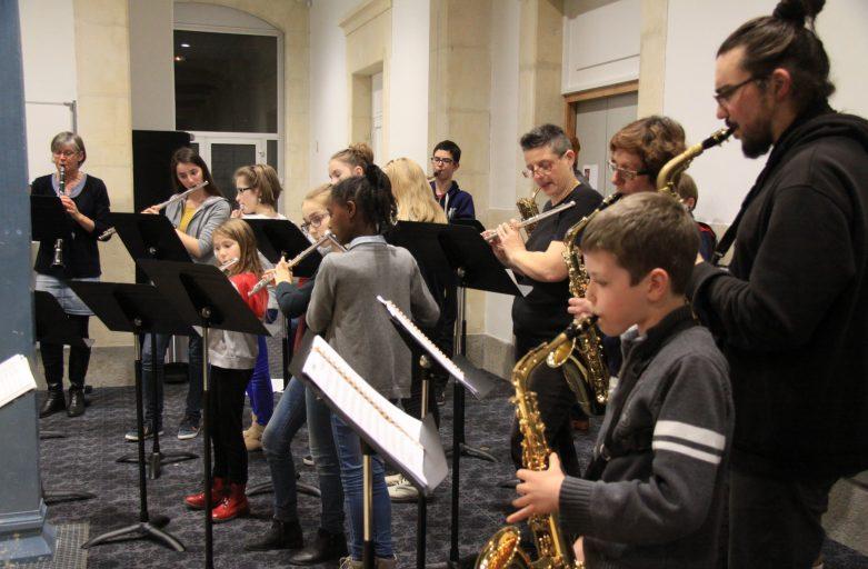 Conservatoire de musique