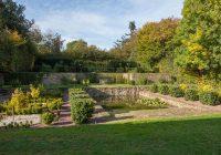 Jardin du manoir de la Boisnerie – Ste Honorine la Chardonne