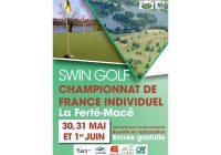 Championnat de France de Swin-golf – La Ferté Macé