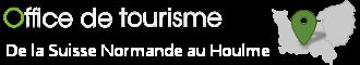 Office de tourisme de Flers-Agglo, la Ferté-Macé, Briouze et la Roche d'oëtre – de la Suisse Normande au Houlme
