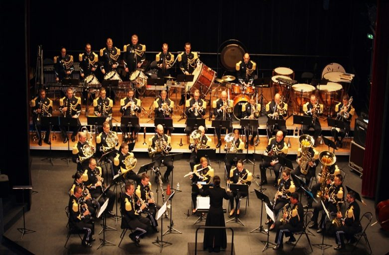 Concert « Terres de légendes »