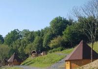Village insolite en Suisse Normande