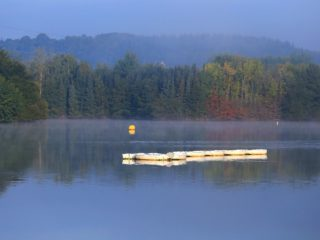 lac Ferté-Plage
