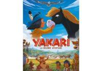 yakari 800