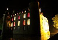 Château Nuit des musées